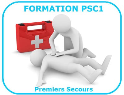 Formation secourisme PSC1